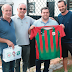 Portuguesa Santista fez pré-temporada em Santa Rita preparatória para série A-2