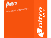 Download Nitro Pro Enterprise 13 Terbaru Full Version 2020 (100% Work)