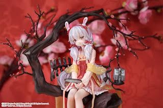 Azur Lane – Laffey White Rabbit Welcomes the Spring Ver., Fots Japan