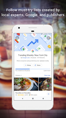 google maps for android apk