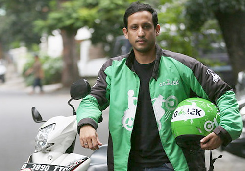 Tinuku Tencent funded additional US$150 million for Go-Jek