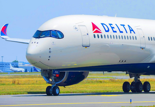 How to Manage Your Flight Booking with Delta Airlines?