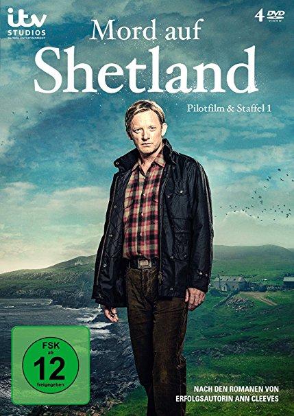 Shetland Krimis Reihenfolge