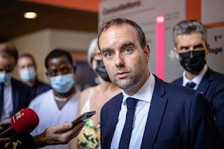 «Je condamne les actes de violence inadmissibles qui ont eu lieu cette nuit à Koungou à Mayotte»