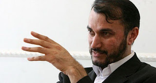 Iran Tegaskan tidak akan Mengurangi Pasukannya di Suriah