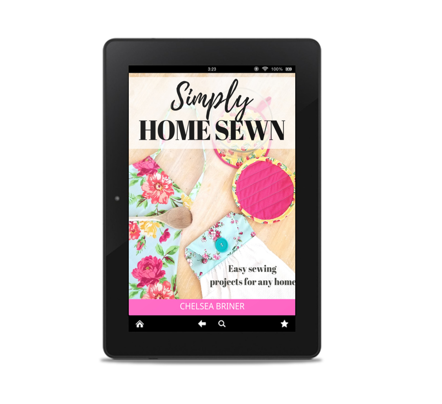home sewing ebook