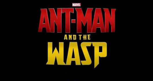 #2018GeekList | 'Ant-Man and the Wasp' join forces in new photo