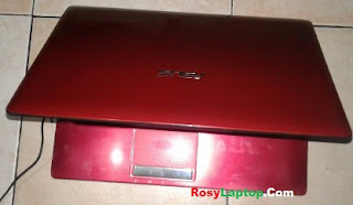 Asus K43SJ Core i3 VGA Nvidia Red
