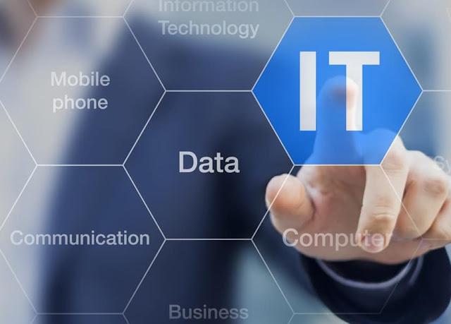 Mengenal Penerapan Teknologi Informasi Dalam Bisnis