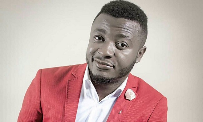 Singer MC Galaxy Announces His Wedding Date (Photo)
