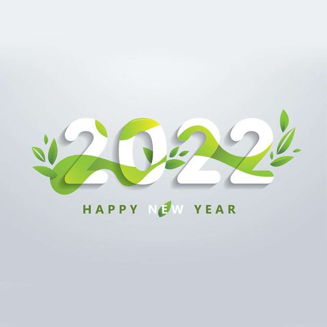 Free Happy New Year 2022 Images