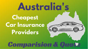 A list of the best auto insurance companies in Australia