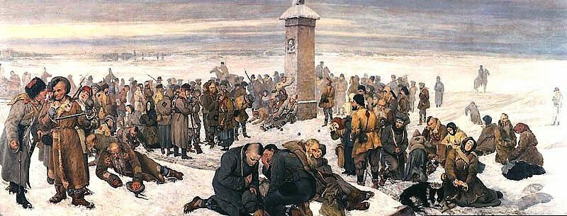 Pożegnanie Europy - Aleksander Sochaczewski