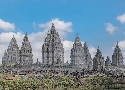 Candi Prambanan, Daerah Istimewa Yogyakarta