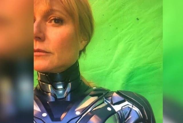 Ao que parece teremos no filme Vingadores 4 Aniquilação a Mulher de Ferro. Confira a história de Pepper Potts, a namorada do Tony Stark (Homem de Ferro)