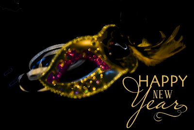 happy new year background picture download