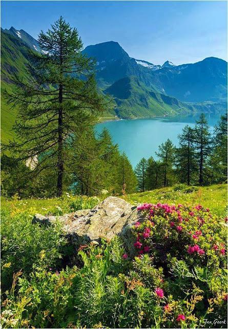 Tourism, Mountain - Alps, Swiss