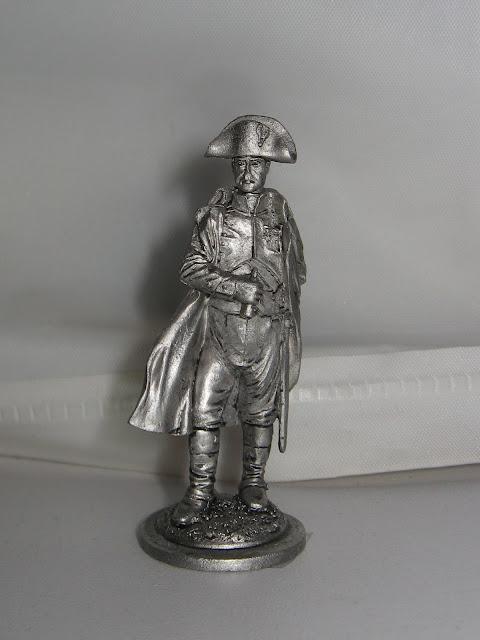 солдатики ek-castings наполеон