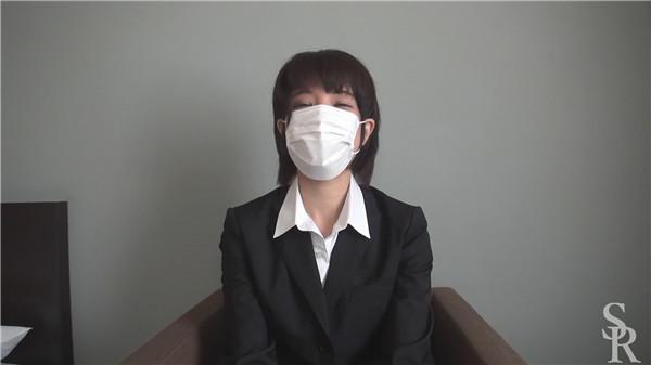 UNCENSORED Tokyo Hot sr004 東京熱 新卒採用記録 No.004 わかな【個人撮影】, AV uncensored
