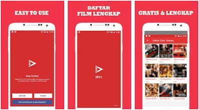 Aplikasi Nonton Film Gratis - 14