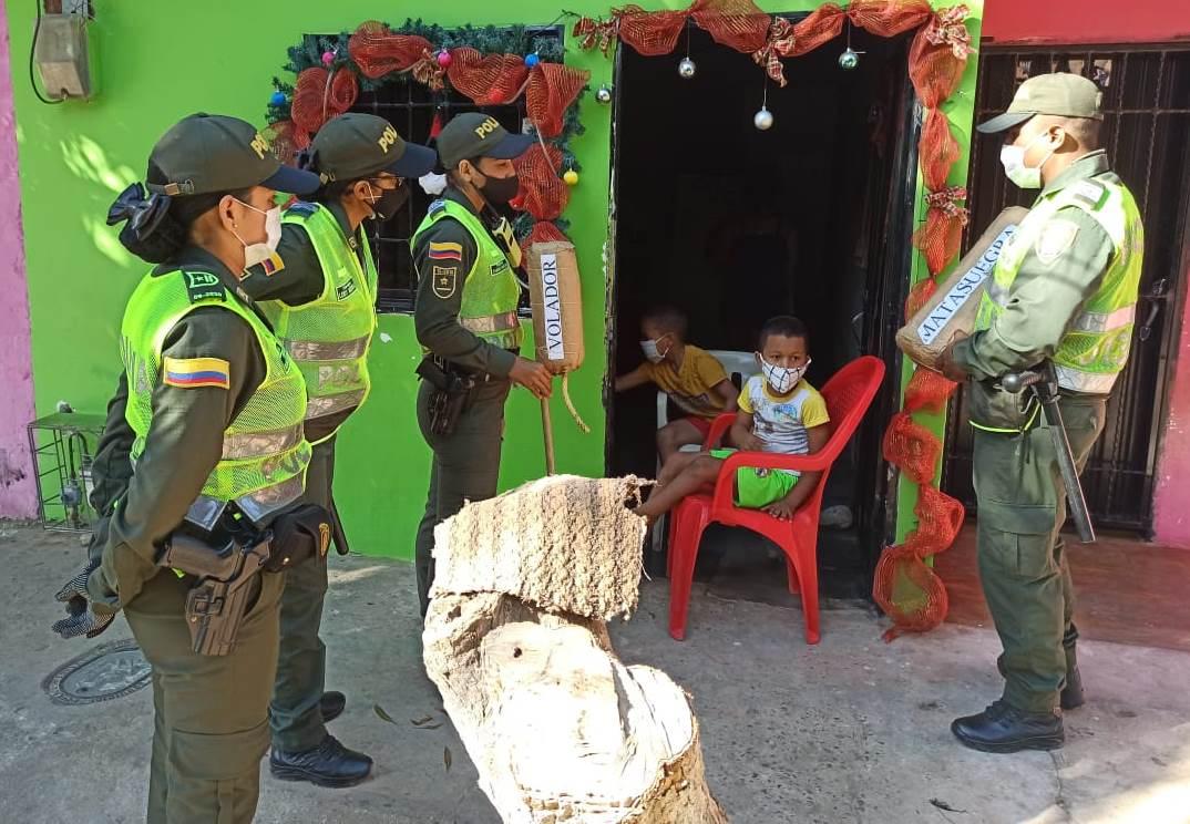 https://www.notasrosas.com/Policía Cesar entrega balance operativo parcial del  'Plan Navidad Prospera Y Segura'