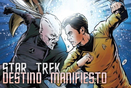 Star Trek: Destino Manifiesto