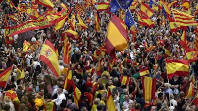 Barcelona, condena, derechos, autónoma, vulnerar