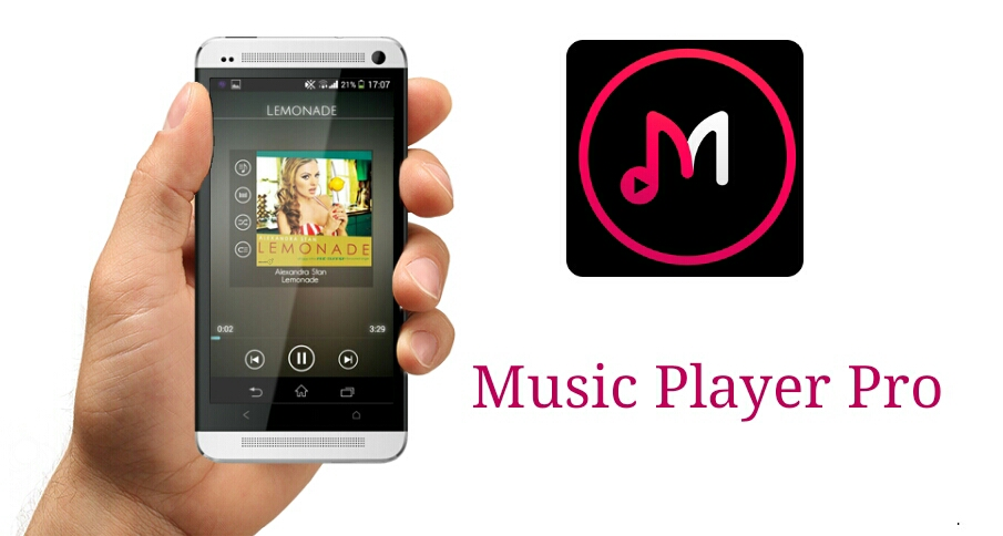 Music Player Pro v2 8 by Bitsy APK is Here! [LATEST] | On HAX