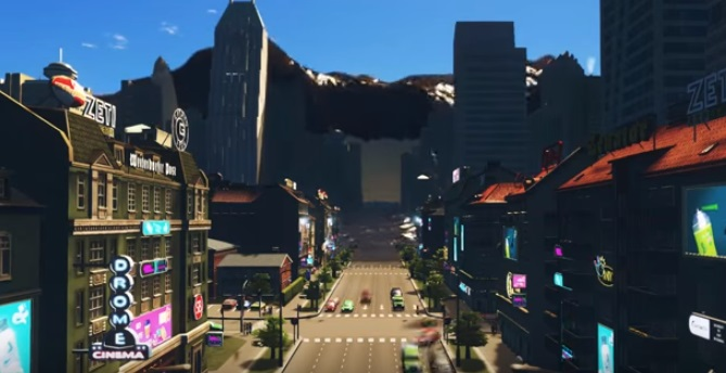 tviscool cities skylines sewage tsunami