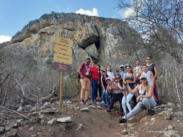 Serra do Pará recebe a visita do deputado Diogo Moraes e de outros novos visitantes