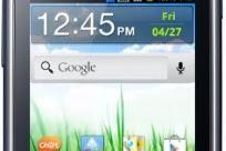 Cara Flash Samsung Galaxy Young Duos GT-S6102 Via Odin