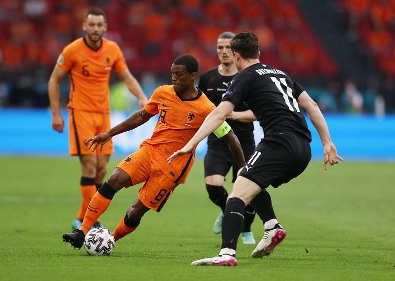 موعد مباراة مقدونيا الشمالية وهولندا اليوم