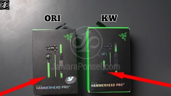 headset Hammerhead Pro V2