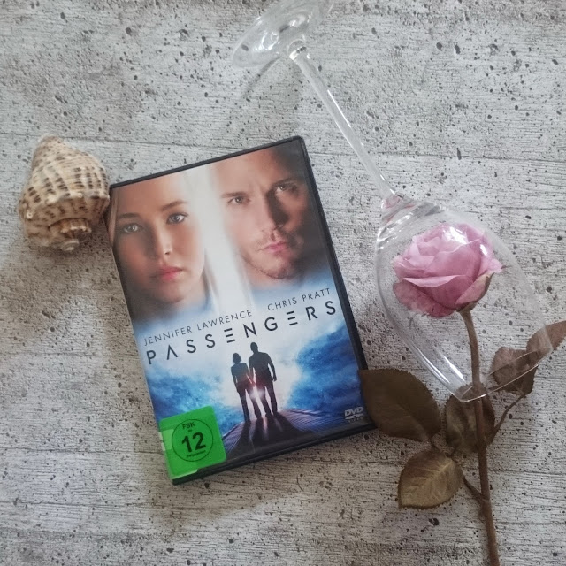 [Film Friday] Passengers