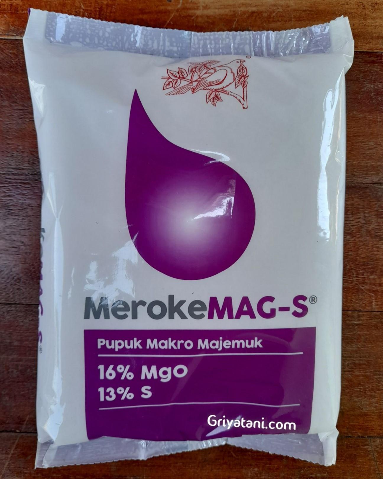 Meroke MAG S