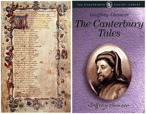 حكايات كانتربري - The Canterbury Tales