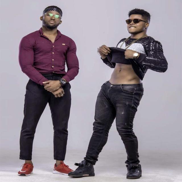 Bebinho Xtraga ft Last King - Não Tenho Culpa  (Afro House)