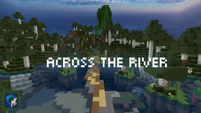 Across the river (Mapa)