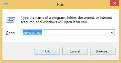 """""""cara mengaktifkan windows defender yang tidak bisa dibuka"""""""