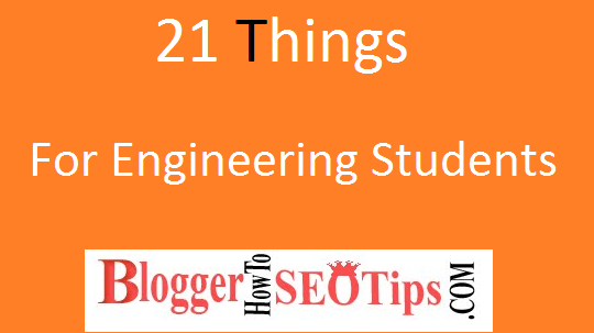 tips for students, bright future, engineering future, tips for student, tips for life