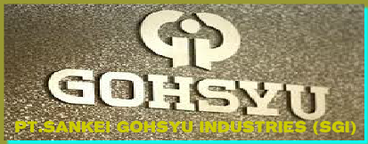 PT.SANKEI GOHSYU INDUSTRIES (SGI)