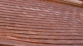 屋根塗装 銅板屋根