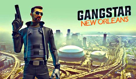 Gangstar New Orleans Open World compatibilidad Android
