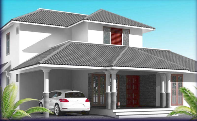 Inspirasi dan Ide Membuat Atap Rumah Minimalis Terbaru