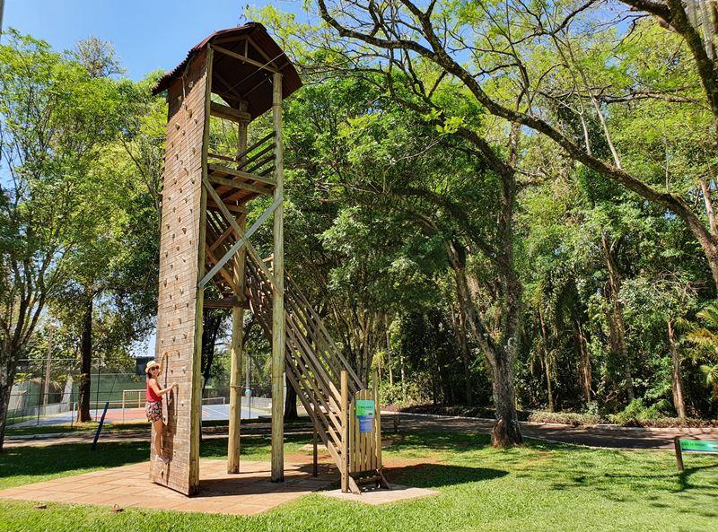 Melhor Resort de Foz do Iguaçu