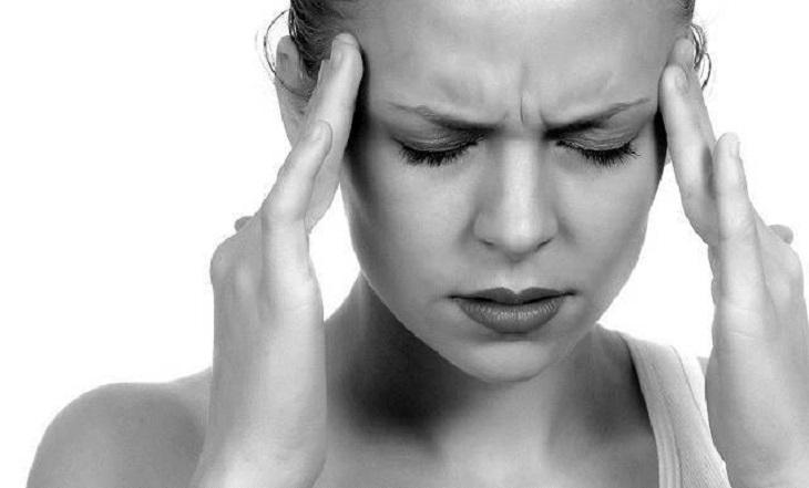 5 Cara Alami untuk Mengobati Sakit Kepala
