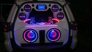 Tips Mudah Mendapatkan Harga Audio Mobil yang Murah Namun Berkualitas