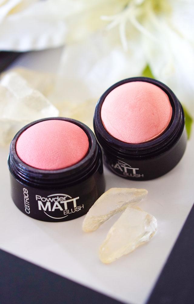 catrice Sortimentsupdate Powder Matt Blush