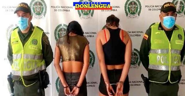 XENOFOBIA   Dos colombianas asesinaron en su país a una venezolana solo por celos