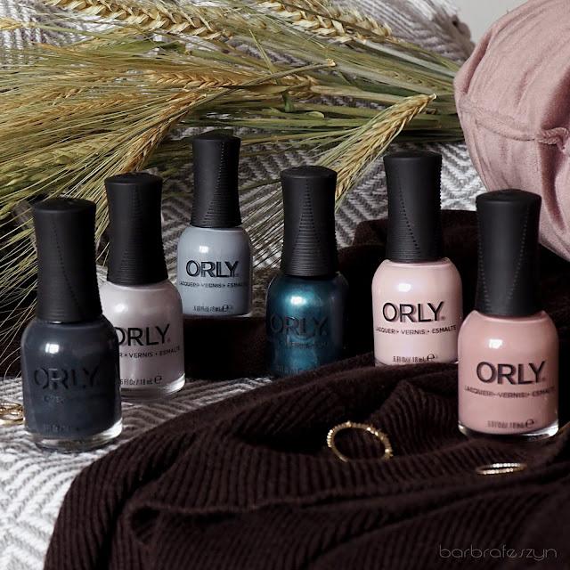 Orly Dreamscape